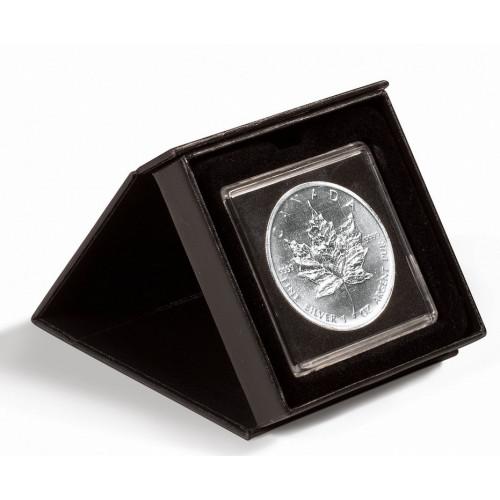 Airbox monētu kastīte (Quadrum kapsulai)