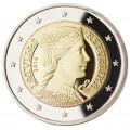 2 Eiro Monētas