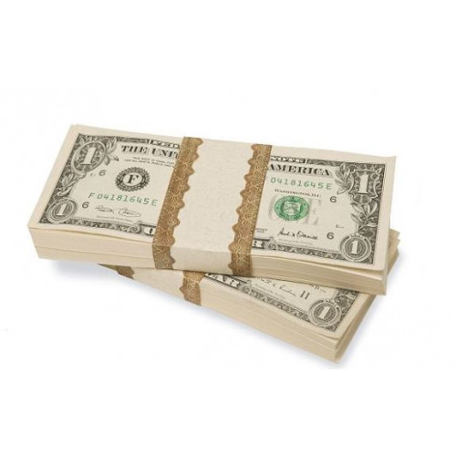 ASV 1x100 gab. Dolāru Banknotes