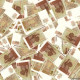 Latvijas 20 Latu Banknote