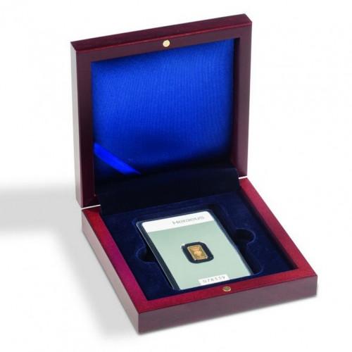 Sarkankoka Dāvanu kastīte VOLTERRA (Stieņiem)