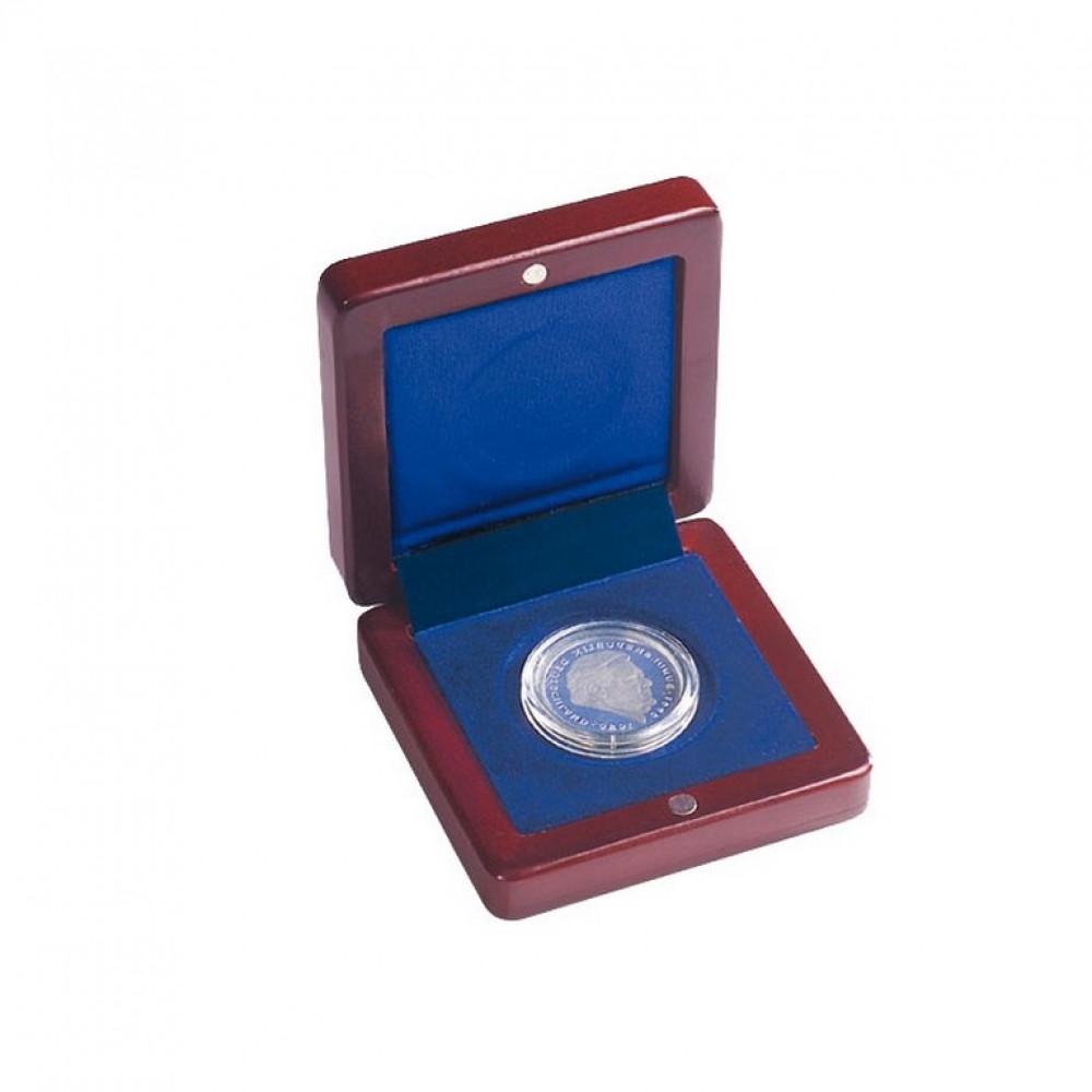 Dāvanu kastīte VOLTERRA (monētai līdz 41 mm)