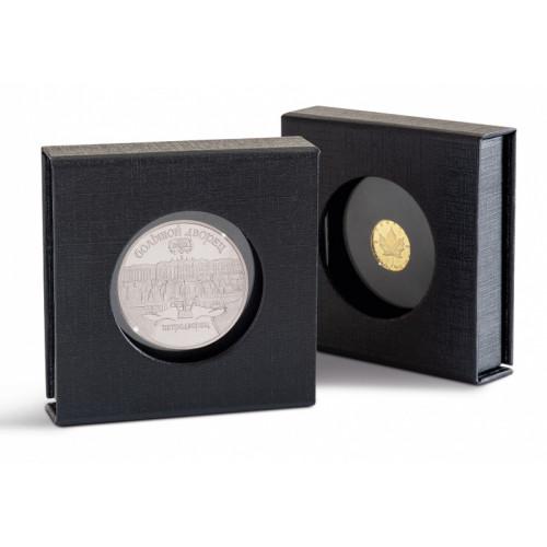 Airbox View monētu kastīte (Quadrum kapsulai)